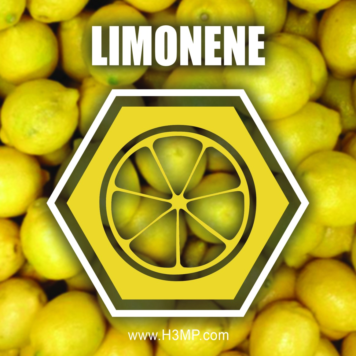 H3MP LIMONENE