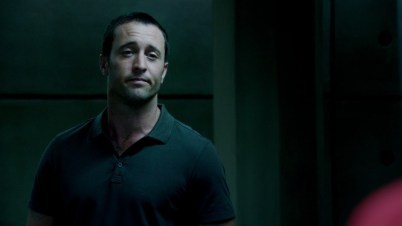 Did McG just give WoFat the derp face?? Oh yes he did!!