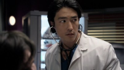 A little Daniel Henney for your viewing pleasure.