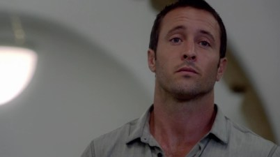 """Then we get his """"i'm not impressed by you"""" face. LOL!! <<--So much love for McG's attitude in this scene."""