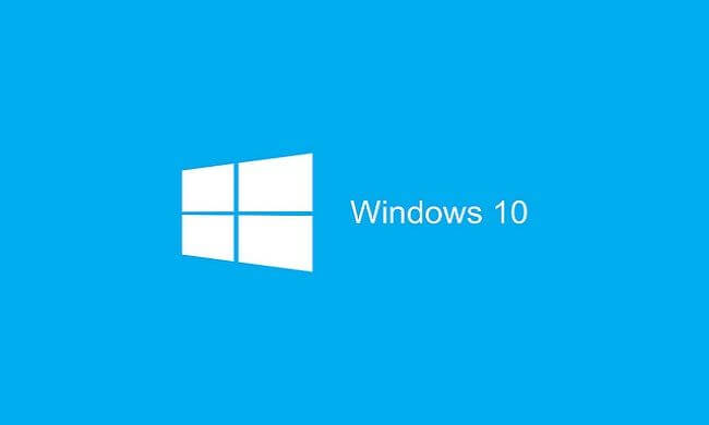 nouvelle version build 10532 windows 10