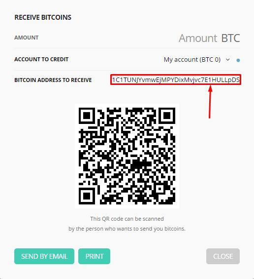 ledger nano effectuer des transactions
