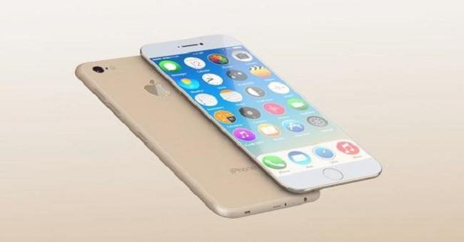 iphone 7 technique
