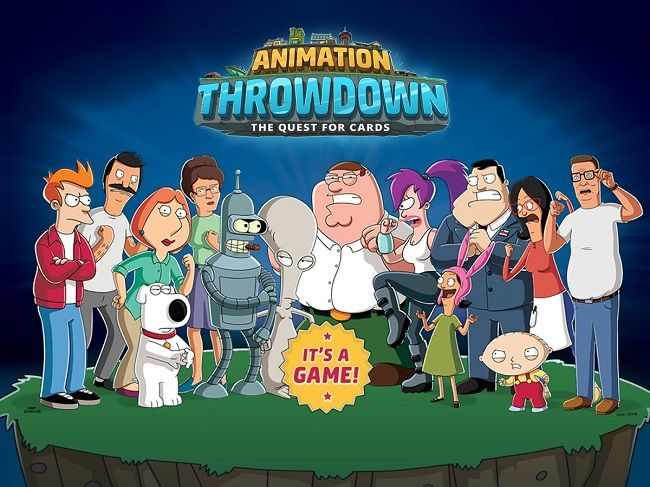 animation-throwdown