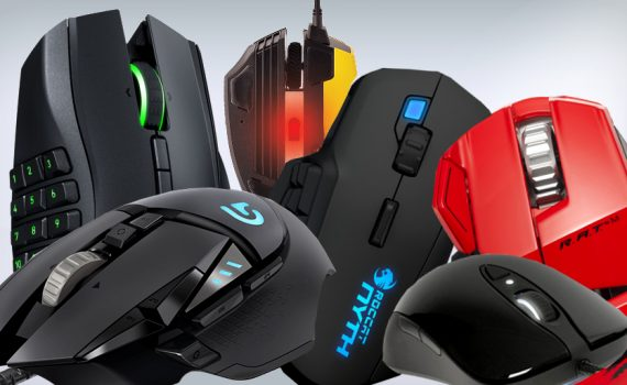 meilleure souris gaming