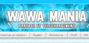 wawamania