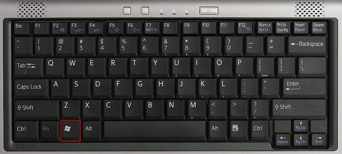 Tout savoir sur les claviers for Les parties du clavier