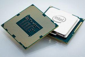 Processeurs Intel Core i9 7920X