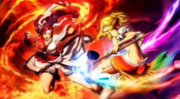 fantasy strike11