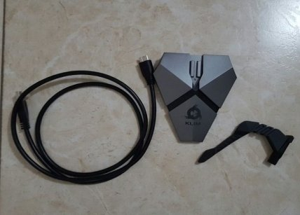 KLIM BUNGEE HUB USB 3.0 -3