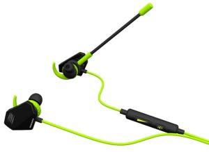 écouteurs avec micro