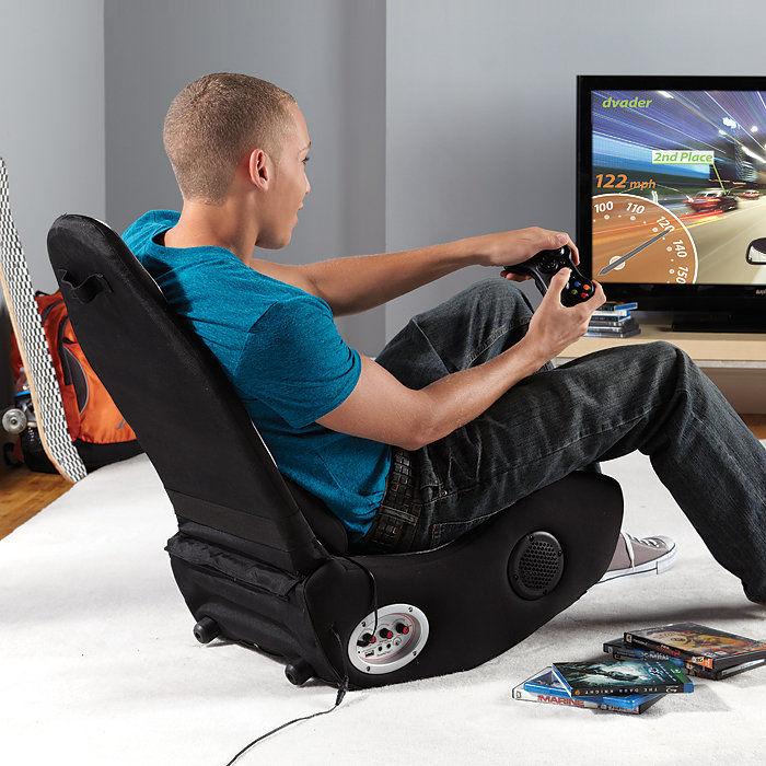 Game Rocker Chair