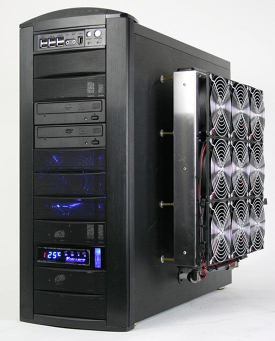 refroidisseur PC