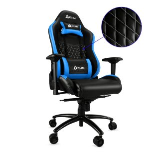 chaise gamer pas cher KLIM ESPORT