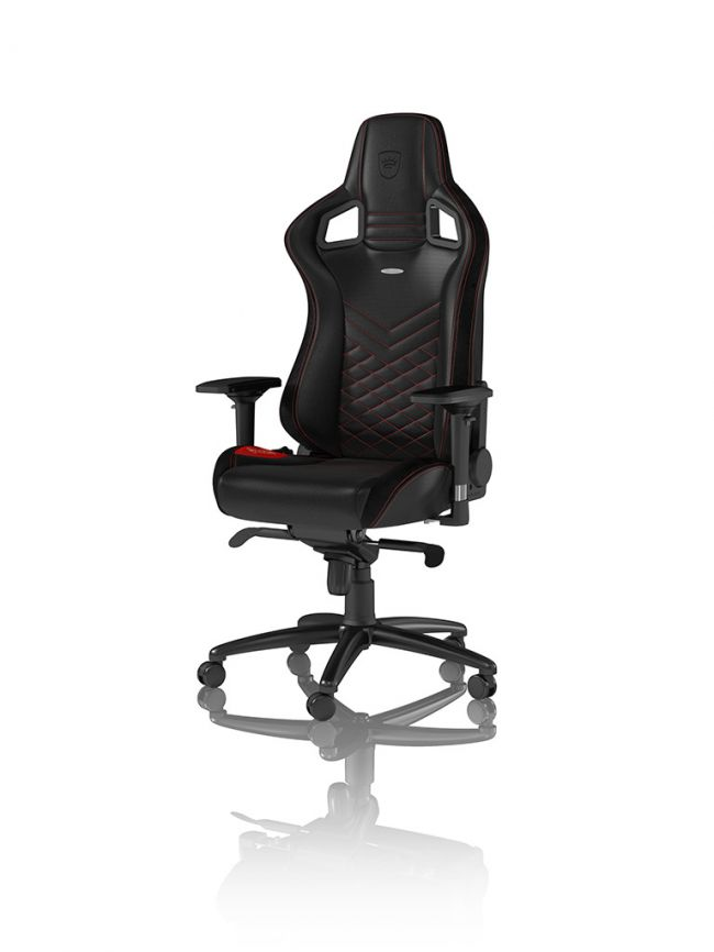 chaises racing noblechairs