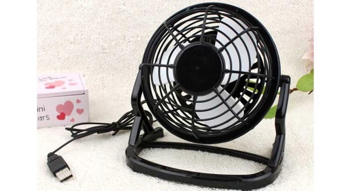 ventilateur PC portable