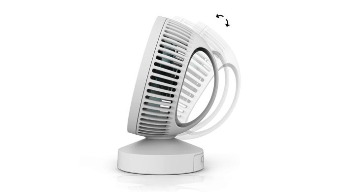 ventilateur PC portable