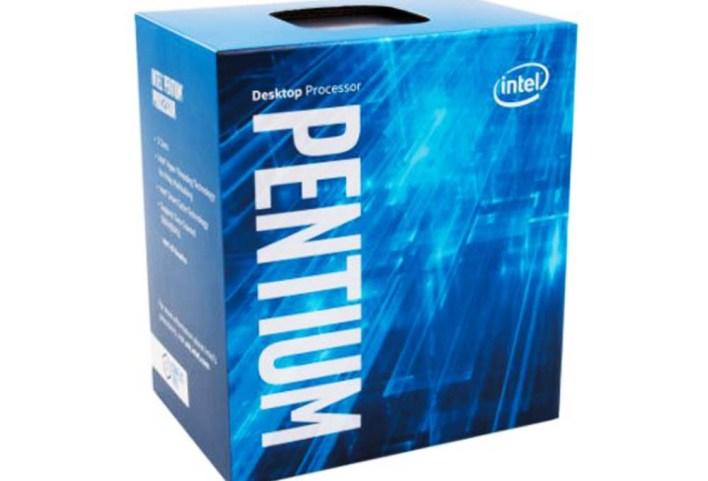 CPU pour PC gamer