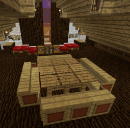 Detailed Medieval Tavern Blueprints for MineCraft Houses Castles Towers and more GrabCraft