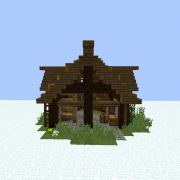 Search medieval storage warehouse Blueprints for MineCraft Houses Castles Towers and more GrabCraft