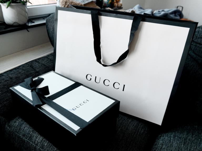 d99982e60b6 First Impression  Gucci Ophidia GG small shoulder bag —   ha - na