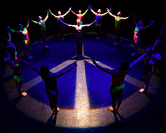Dance Kaleidoscope - Voices of a Generation @ Preston Arts Center | Henderson | Kentucky | United States