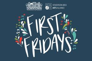 July First Fridays @ Audubon Mill Park | Henderson | Kentucky | United States