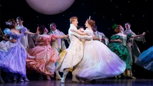 Cinderella @ Preston Arts Center | Henderson | Kentucky | United States