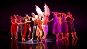 Dance Kaleidoscope: Music Men @ Preston Arts Center | Henderson | Kentucky | United States
