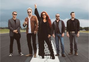Wynonna & The Big Noise @ Preston Arts Center | Henderson | Kentucky | United States
