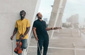 Black Violin @ Preston Arts Center