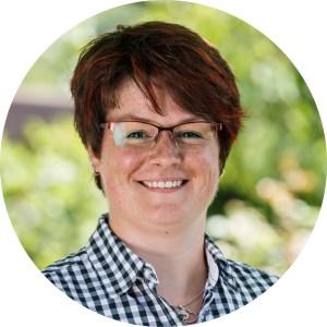 Jessica Weise - Gartenbautechnikerin