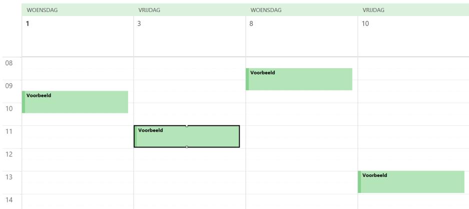 5 handigheidjes in de Outlook-agenda_Haal meer uit Office_5