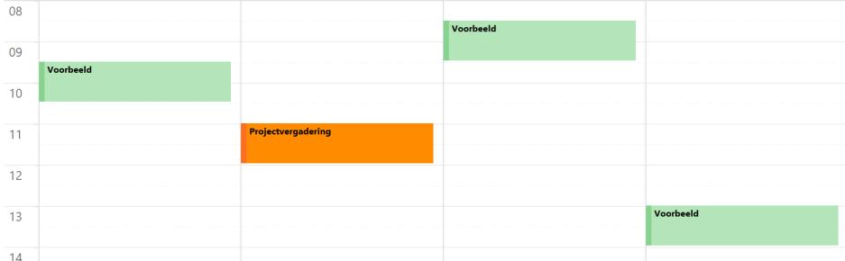 5 handigheidjes in de Outlook-agenda_Haal meer uit Office_6