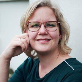 Profielfoto Joyce