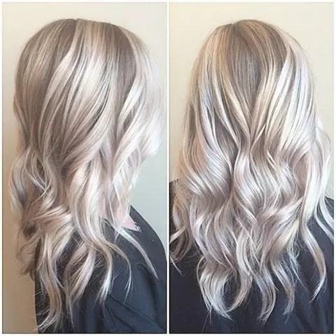 10 Haar Farbe Ideen Für Balayage Frisur 2017 Haare CO