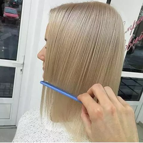 15 Hbsche einfache Kurzhaarfrisuren fr feines Haar