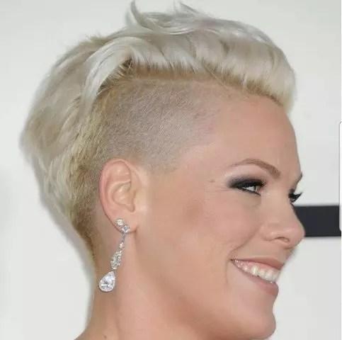 Damen denkt diese 10 Frisuren auch so ziemlich Ihr Nur