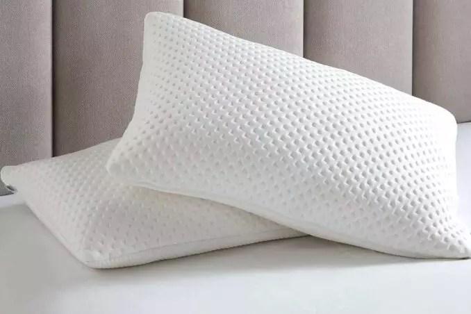 12 best comfortable pillows 2021