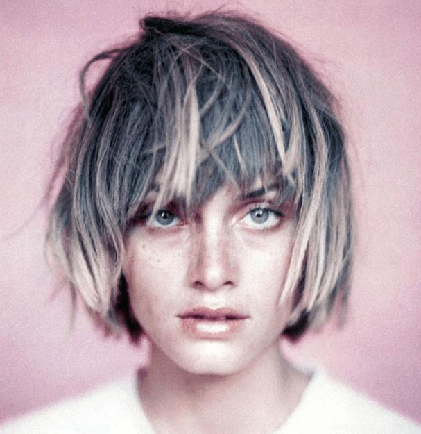 Frisuren Für Mollige Frauen Explo Taten Und Donts Haar Frisuren