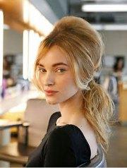 beehive hair love haartek
