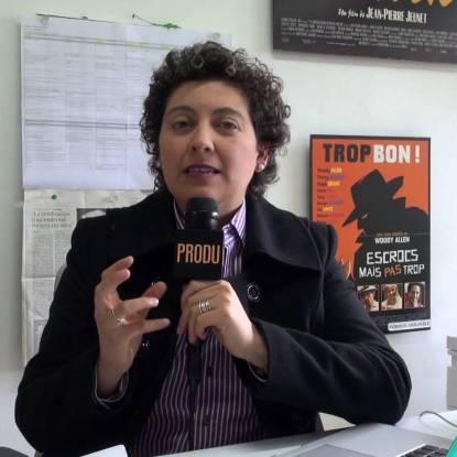 Ana Piñeres: huimos de los lugares comunes