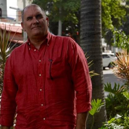 """Iván Giroud: """"Veo el cine latinoamericano en perpetuo movimiento"""""""