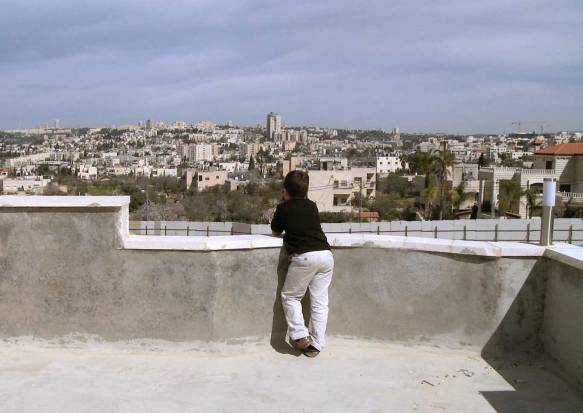 P.S. Jerusalem