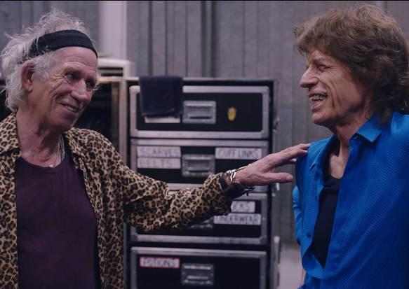 The Rolling Stones Olé Olé Olé: A Trip Across Latin America