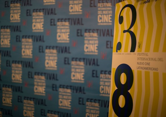 Momentos del 38 Festival