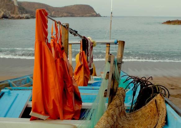Derecho de playa
