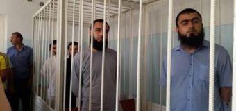 Хатлонский суд приговорил салафитов