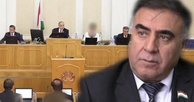 90 тысяч сообщений в сутки от исламских групп, - таджикский депутат