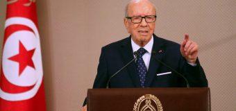 Президент Туниса разрешил мусульманкам заключать брак с немусульманами